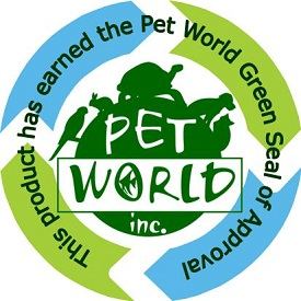 Pet World Seal